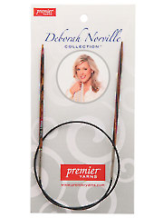 "Deborah Norville 32"" Fixed Circulars US Size 4/3.5mm"