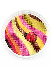 Round Acrylic Coaster & Paperweight