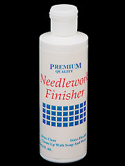 E-Z Open Needlework Finisher