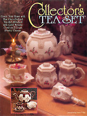 Collector's Tea Set