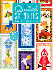 Quilted Skinnies for All Seasons