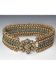 Laurel Wreath Bracelet Kits