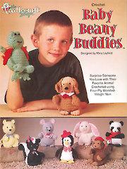 Baby Beany Buddies