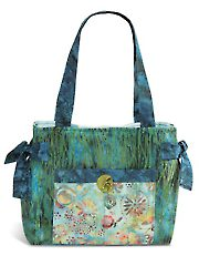 Designer Handbag Waterfall Fabric Pack