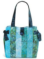 Designer Handbag Rivera Fabric Pack