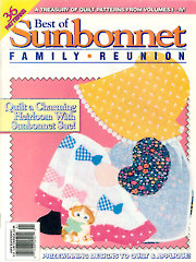 Best of Sunbonnet Family Reunion