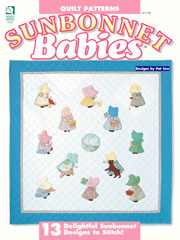Sunbonnet Babies