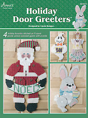 Holiday Door Greeters