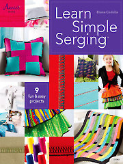 Learn Simple Serging