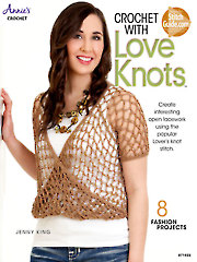 Crochet With Love Knots