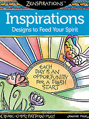 Zenspirations� Inspirations Designs to Feed Your Spirit