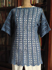 Cattails Tunic