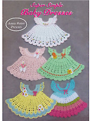 Super Simple Baby Dresses