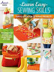Learn Easy Sewing Skills