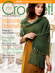 Crochet! Autumn 2014