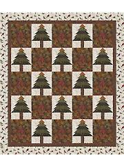 Upstate Quilt Pattern