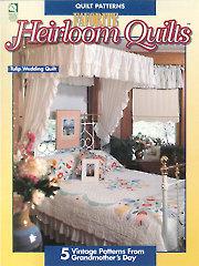 Favorite Heirloom Quilts