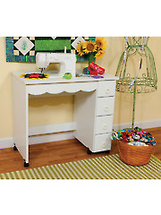 Shirley Sewing Cabinet