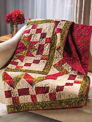 Palazzo Quilt Pattern