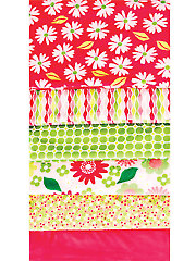 Izzy Melon Cuddle Fabric Pack