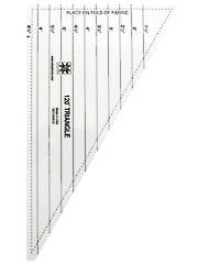 Simpli-EZ Triangle Rulers