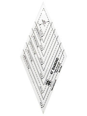 Diamond Rulers