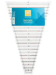 Fat Cats Ruler
