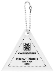 Mini Quilting Tools - Triangles