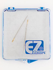 Magnetic Needle Keeper - 2/pkg.