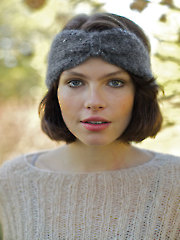 Ryll Headband Knit Pattern