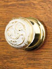 Door Knob Covers - 3 sets/pkg.