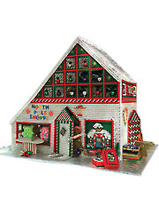 North Pole Shoppe