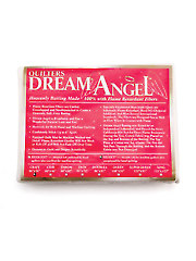 Quilters Dream Angel Select Batting - Crib or Twin