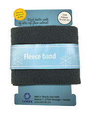 Fleece Band-2/pkg