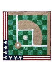 Fenway Quilt Pattern