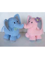 Ella & Eddie Elephants