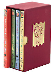 Cherry Ames Book Set