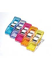 Wonder Clips Assorted Colors