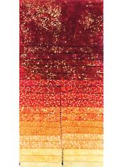 Artisan Spirit Shimmer Sunglow Jelly Roll - 40/pkg.