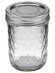 Heritage Collection Jars