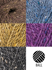 Berroco� Blackstone Tweed�