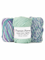 Premier� Yarns Home� Cotton