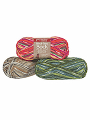 Premier� Yarns Wool-Free Sock
