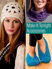 Make It Tonight Accessories