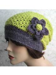 Stylish Slouchy Hat