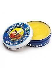 Aromatic Chest Rub 2 oz
