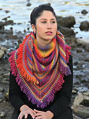 Weave Shawl