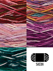 Universal Yarn Uptown Worsted Tapestry