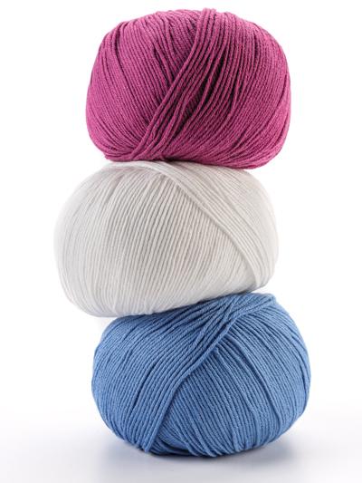 Universal Yarn Fibra Natura Cotton True Sport