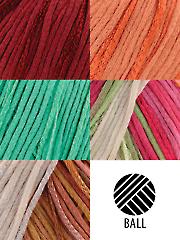 Universal Yarn Rozetti Lumen